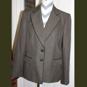 Evan Picone jacket